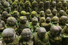 estatuas fotos de archivo