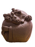 Estatuas budistas Imagen de archivo