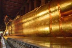 Estatuas de Buda Fotos de archivo