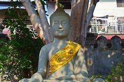 Estatuas de Buda en Phnom Penh, Camboya Imagen de archivo libre de regalías