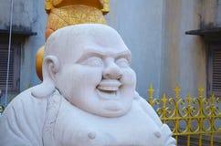 Estatuas de Buda en Phnom Penh, Camboya Imágenes de archivo libres de regalías