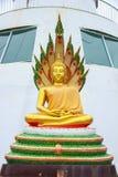 Estatuas de Buddha. Foto de archivo