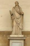Estatuas de Florencia fotos de archivo