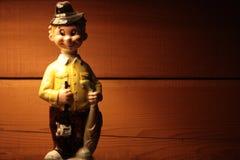 Estatuilla Foto de archivo libre de regalías