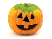 Estatuilla de Halloween imagenes de archivo