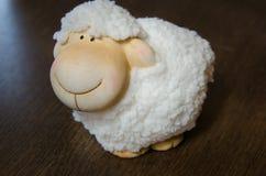 estatuilla de las ovejas Foto de archivo
