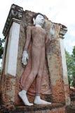 Estatura da Buda fotografia de stock royalty free