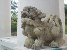Estatura de Singha Fotografia de Stock