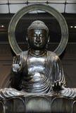Estatus de Buddha Fotografía de archivo libre de regalías