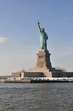 Estatus de la libertad Imagenes de archivo