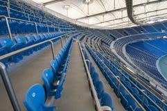 Estádio de Jaber Imagem de Stock Royalty Free