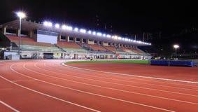Estádio do esporte Foto de Stock