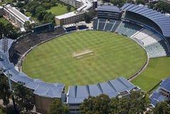 Estádio do grilo dos Wanderers - vista aérea Imagens de Stock Royalty Free