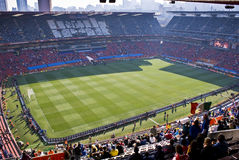 Estádio do parque de Ellis - WC 2010 de FIFA Fotografia de Stock