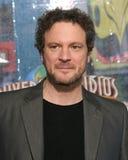 Colin Firth Imagens de Stock