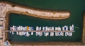 Este é guas do  4à em Ilha de Tavira Foto de Stock