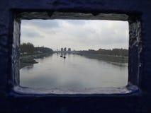 Este é o rio dos temas imagens de stock royalty free