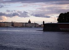 Este é St Petersburg fotos de stock