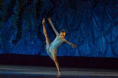 Este conto eterno do bailado Fotos de Stock Royalty Free
