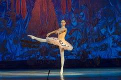 Este conto eterno do bailado Fotografia de Stock Royalty Free