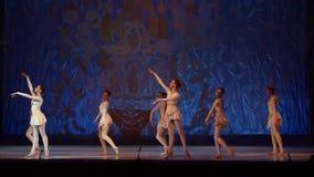 Este cuento eterno del ballet
