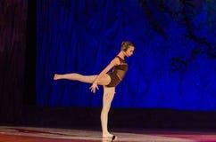 Este cuento eterno del ballet Fotos de archivo