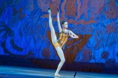 Este cuento eterno del ballet Imagen de archivo