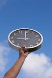 Este é meu tempo Imagem de Stock Royalty Free