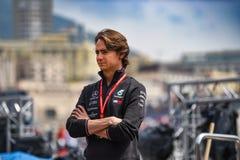 Esteban Gutierrez, Mercedes, Monaco 2019