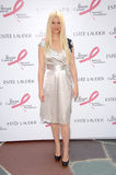 Estee Lauder,Gwyneth Paltrow Stock Photos