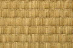 Esteira de Tatami Foto de Stock Royalty Free