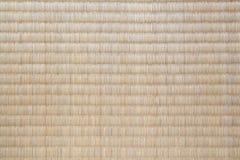 Esteira de Tatami imagens de stock royalty free
