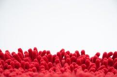 Esteira do sem-fim do assoalho da fibra Foto de Stock