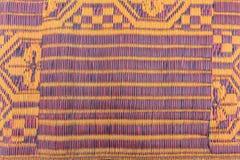 Esteira velha colorida Imagem de Stock