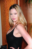 Estella Warren Royalty Free Stock Images