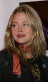 Estella Warren Stock Images