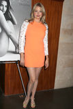 Estella Warren at the Treats! Magazine Spring Issue Party, Private Location, Beverly Hills, CA 05-10-12 Stock Photos