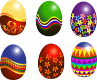 Ester egg Royalty Free Stock Photos