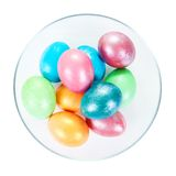 Ester eggs Stock Image