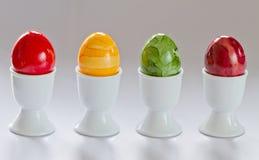 Ester eggs Stock Photography