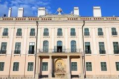 Esterhaza palace, Hungary Stock Photos