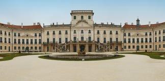 The Esterhazy Castle Stock Images