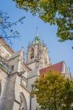 Esterno Architec di Paul Church Cathedral Catholic Christian del san Immagini Stock Libere da Diritti
