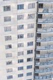 Esterno del grattacielo Fotografia Stock Libera da Diritti