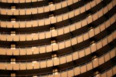 Esterno dell'hotel Fotografia Stock Libera da Diritti