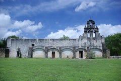 Esterno di San Juan di missione Fotografia Stock Libera da Diritti