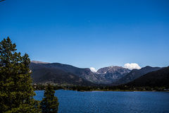 Estes National Park Stock Images