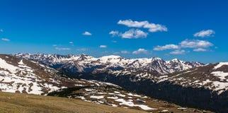 Estes park narodowy Obraz Stock