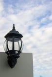 Estetisk lampa Royaltyfria Bilder