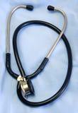 Estetoscópio 4 imagem de stock
